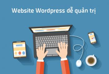 WordPress là gì? Tại sao wordpress lại được sử dụng phổ biến